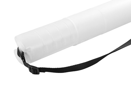 Zoom Drawing carrying tube Ø 8 cm / 63 -110 cm