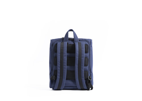 Bell Backpack with 1 outside pocket