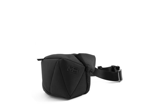 Stone Waist bag with front pocket